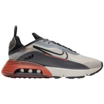 Nike Sneaker LowAIR MAX 2090 - CV8835-001 weiß