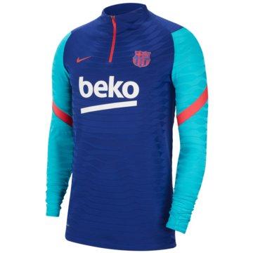 Nike Fan-Pullover & SweaterFC BARCELONA VAPORKNIT STRIKE - CW1382-456 -