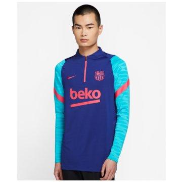 Nike Fan-Pullover & SweaterFC BARCELONA STRIKE - CW1659-456 -