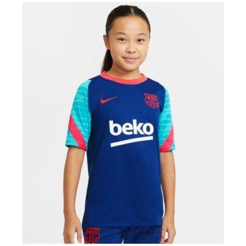 Nike Fan-T-ShirtsFC BARCELONA STRIKE - CW1698-456 -