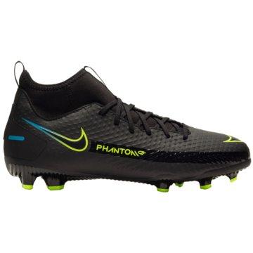 Nike Nocken-SohleJR. PHANTOM GT ACADEMY DYNAMIC FIT MG - CW6694-090 schwarz