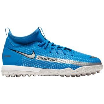 Nike Multinocken-SohleJR. PHANTOM GT ACADEMY DYNAMIC FIT TF - CW6695-400 blau