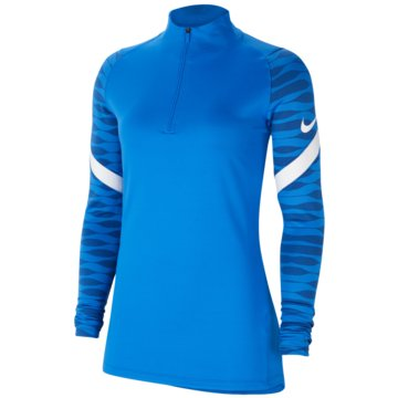 Nike SweatshirtsDRI-FIT STRIKE - CW6875-463 -