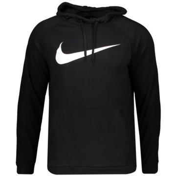 Nike HoodiesDRI-FIT - CZ2425-010 -