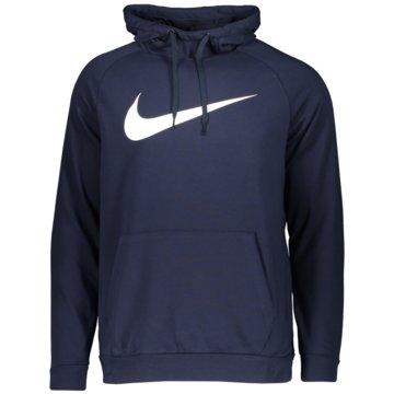 Nike HoodiesDRI-FIT - CZ2425-451 -