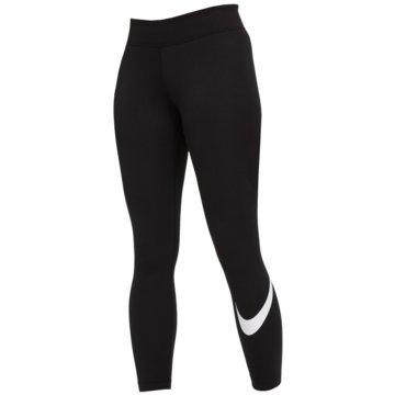 Nike TightsSPORTSWEAR ESSENTIAL - CZ8530-010 -