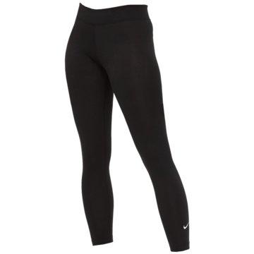 Nike TightsSPORTSWEAR ESSENTIAL - CZ8532-010 -