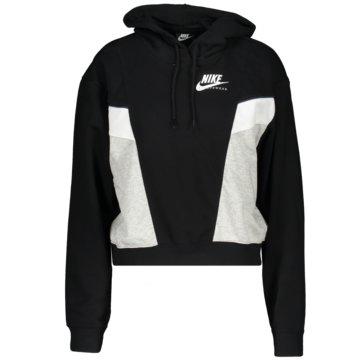 Nike HoodiesSPORTSWEAR HERITAGE - CZ8604-010 -