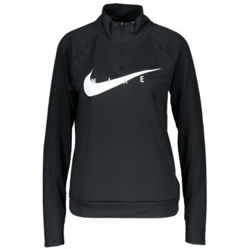 Nike SweatshirtsSWOOSH RUN - CZ9231-010 -