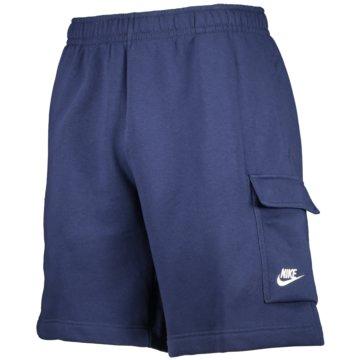 Nike kurze SporthosenSPORTSWEAR CLUB - CZ9956-410 -