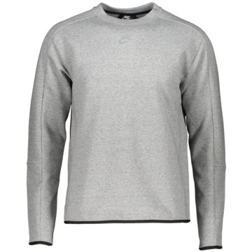 Nike SweatshirtsSPORTSWEAR TECH FLEECE - DA0398-010 -