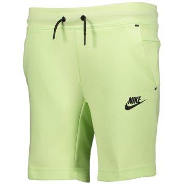 Nike Kurze SporthosenSPORTSWEAR TECH FLEECE - DA0826-383 -