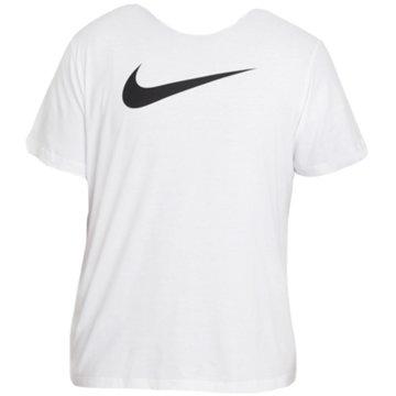 Nike T-ShirtsSPORTSWEAR SWOOSH - DC5094-100 -