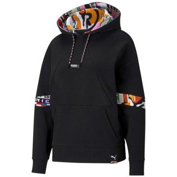 Puma SweatshirtsPI HOODIE - 531067 schwarz