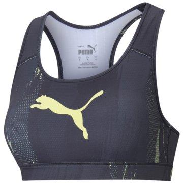 Puma Sport-BHsINDIVIDUALCUP SPORTS BRA - 657284 schwarz