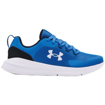 Under Armour Sneaker Low blau