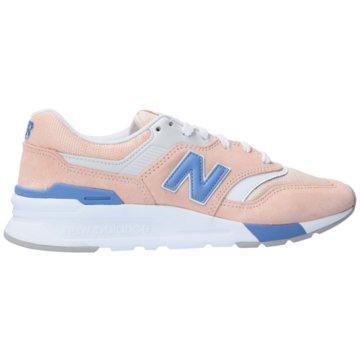 New Balance Sneaker WorldCW997HVW - CW997HVW rosa
