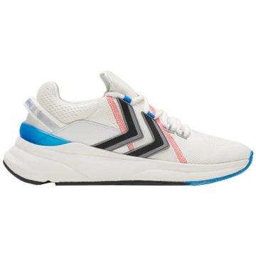 Hummel Sneaker LowREACH LX 300 - 211826 weiß