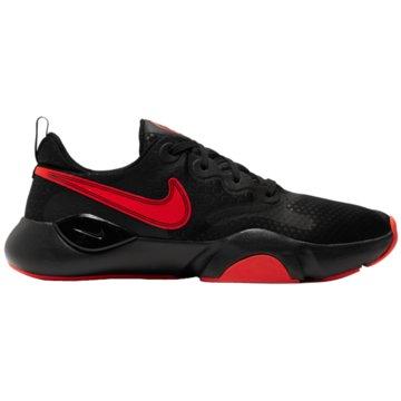 Nike TrainingsschuheSPEEDREP - CU3579-003 schwarz