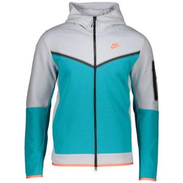 Nike SweatjackenSPORTSWEAR TECH FLEECE - CU4489-012 -