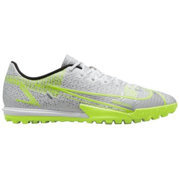 Nike Multinocken-Sohle weiß