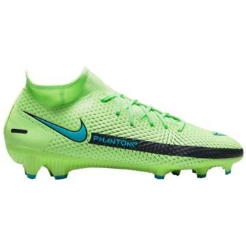 Nike Nocken-SohlePHANTOM GT ACADEMY DYNAMIC FIT MG - CW6667-303 grün