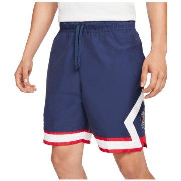 Jordan BasketballshortsPARIS SAINT-GERMAIN JUMPMAN - DB6516-410 -