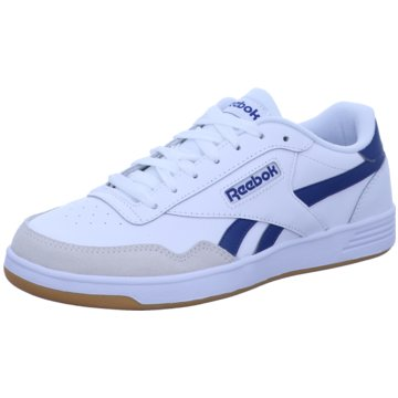 Reebok OutdoorREEBOK ROYAL TECHQUE T LX - EF7679 weiß