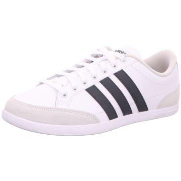 adidas Street LookCaflaire weiß