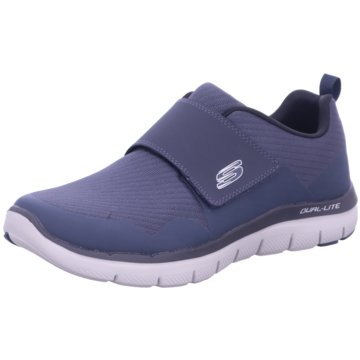 Skechers SlipperSkechers blau