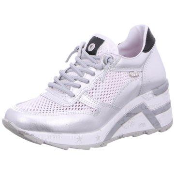 Cetti Sneaker silber