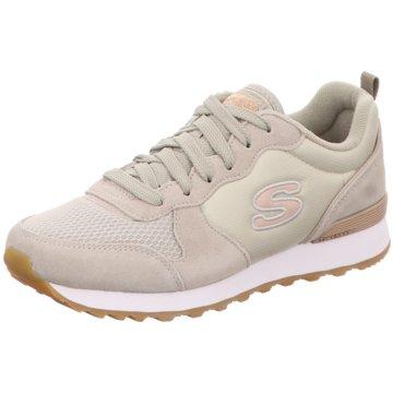 Schuhe von SKECHERS in Braun für Damen