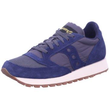 Saucony Sneaker Low blau