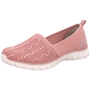 Skechers Komfort Slipper pink
