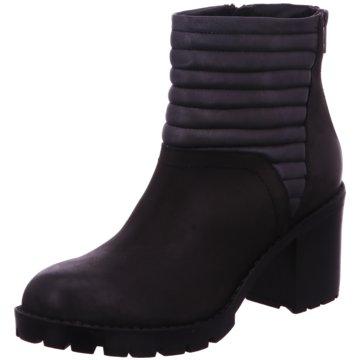 SPM Shoes & Boots Modische Stiefeletten rot