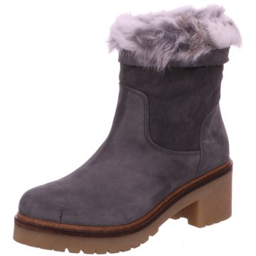 Alpe Woman Shoes Winterboot grau