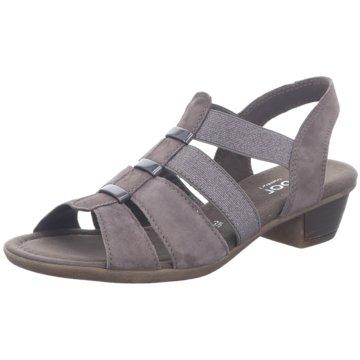 Gabor Komfort SandaleSandale beige