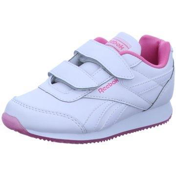 Reebok Sneaker LowREEBOK ROYAL CLJOG 2 2V - EF3724 weiß