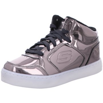 Skechers Sneaker High grau