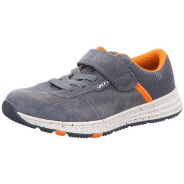 Vado Sneaker LowBenno grau