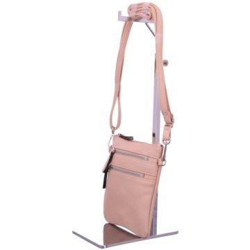 Emily & Noah Taschen DamenUmhängetaschen beige