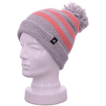 adidas Hüte & Mützen grau