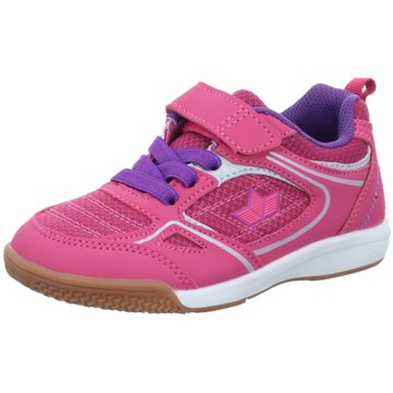 Lico Sneaker Low pink