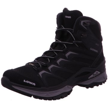 LOWA Outdoor SchuhINNOX GTX® MID schwarz