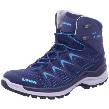 LOWA Outdoor SchuhINNOX PRO GTX MID WS - 320703 6969 blau