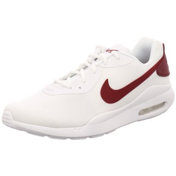 Nike - NIKE AIR MAX OKETO,WHITE/UNIVERSITY -