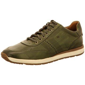 Gordon & Bros Sneaker Low oliv