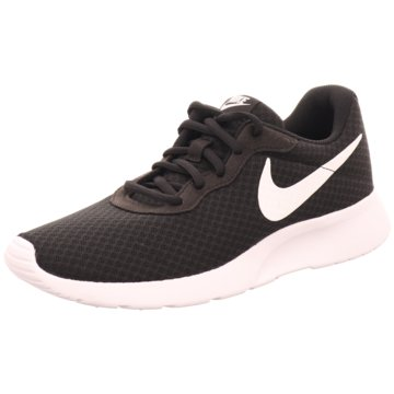 Nike Sneaker LowNike schwarz