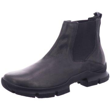 Think Komfort Stiefel schwarz