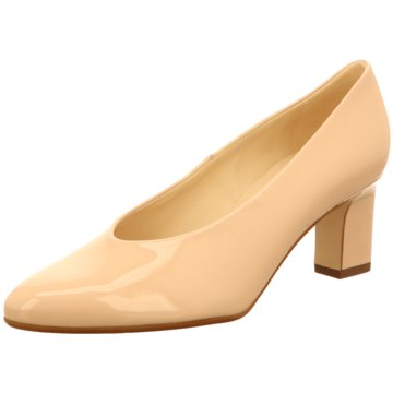 Peter Kaiser Pumps beige